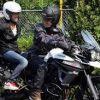 バイクでタンデムするときに便利なタンデム用品をご紹介します!のサムネイル画像