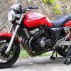 中型バイクの基本!ホンダ・CB400SFをカスタムしてみよう!!のサムネイル画像