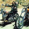 チョッパーバイクに詳しくなっちゃう!チョッパーバイクの魅力のサムネイル画像