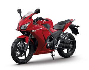 バイク初心者にもお勧めのバイク、CBR250Rの燃費について調査!のサムネイル画像