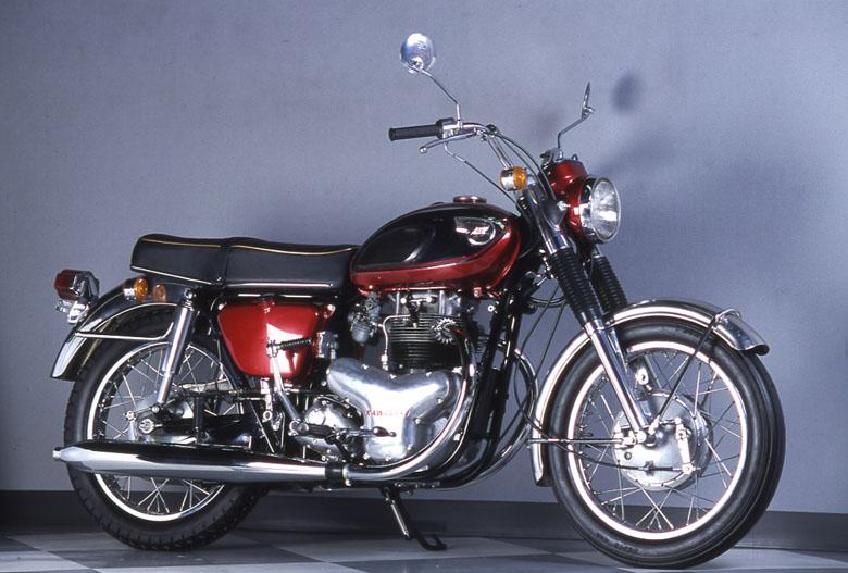 伝説のバイク!カワサキの Wシリーズの一つ『W1』について迫る!のサムネイル画像