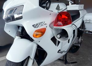 ドライブレコーダーは今後バイク界にも常識となる必須アイテムだ!のサムネイル画像