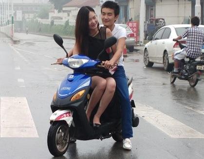 今だからこそ、改めてバイクの乗り方を学ぶべき時期かもしれない!のサムネイル画像