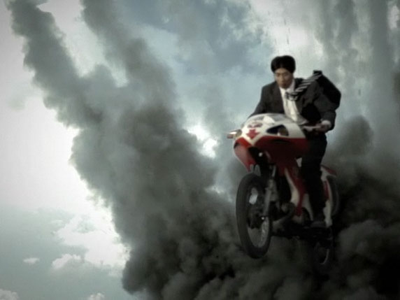 尚もバイク通勤に適したバイクはどれだ?!通勤バイク王を決めよう!のサムネイル画像