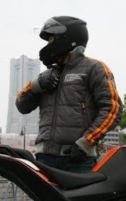 寒い季節のバイクに欠かせないウィンタージャケットのあれこれ!のサムネイル画像
