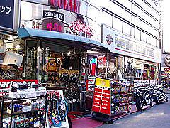 あの街はいま?東京・上野のバイク街をあなたは知っていますか?のサムネイル画像