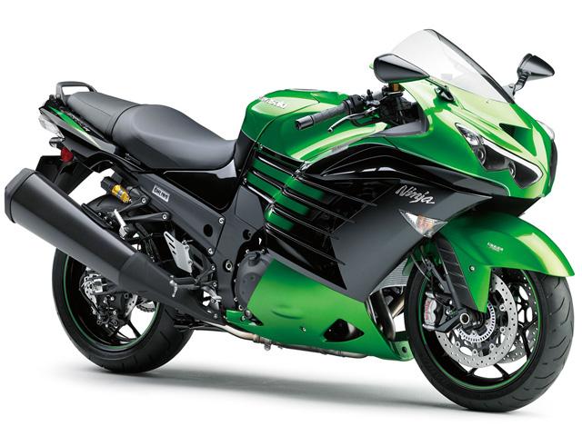 カワサキの大型バイクが欲しい!それならば逆輸入バイクはいかが?のサムネイル画像