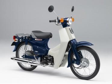 スーパーカブはホンダを不動のオートバイメーカーにした2輪だった!のサムネイル画像