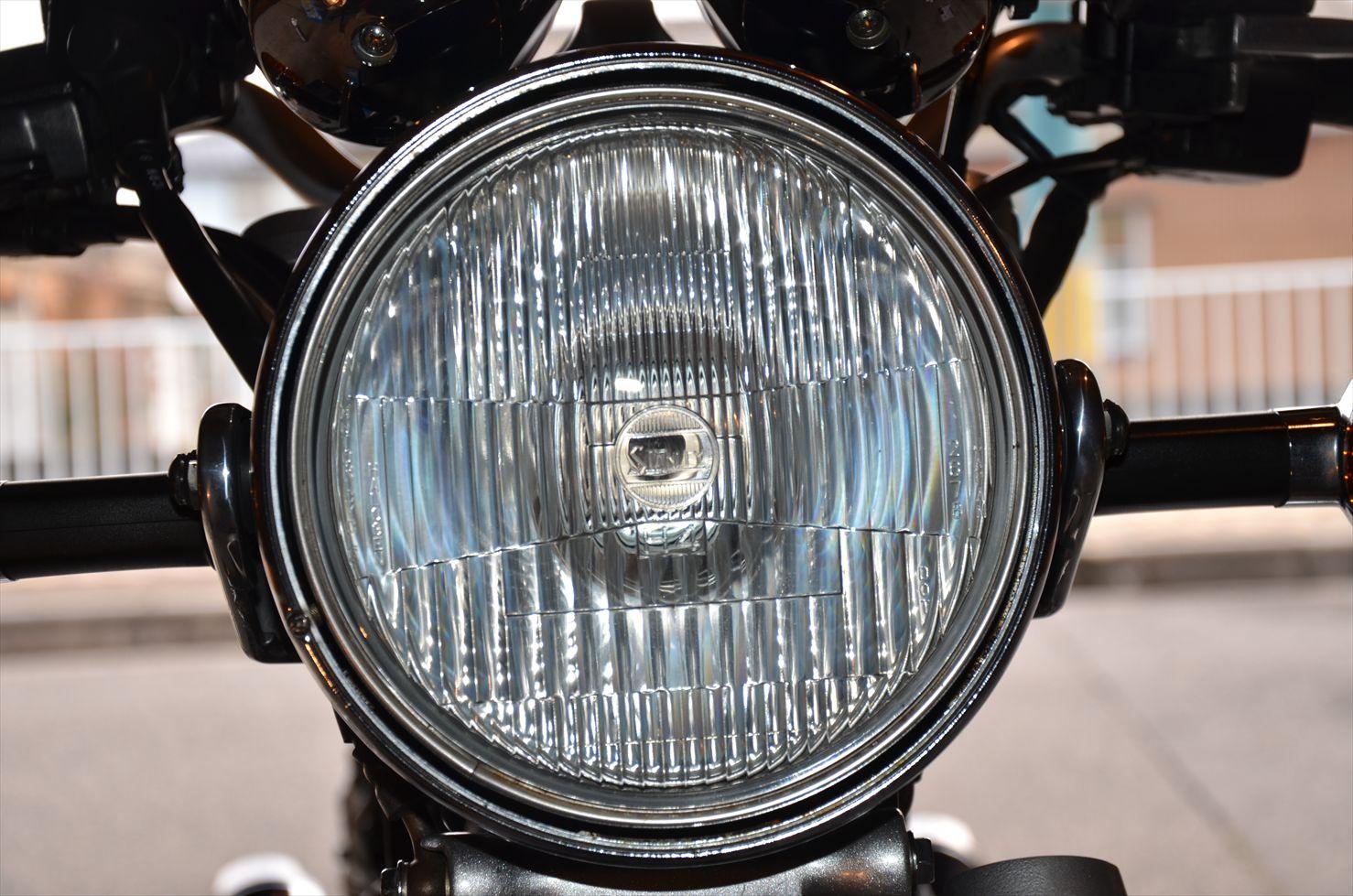 バイクのヘッドライトをグレードアップ!おすすめバイク用バルブ6選のサムネイル画像