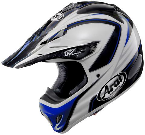 オフロードヘルメットが威力を発揮する時、得られるのは安全性だけ?のサムネイル画像
