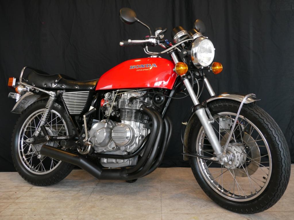 時代を彩る名作マシン 旧車バイクの車種をまとめてみました!のサムネイル画像