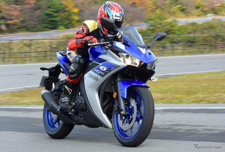 できれば乗りたい!?250cc二輪車の維持費について考えます!のサムネイル画像