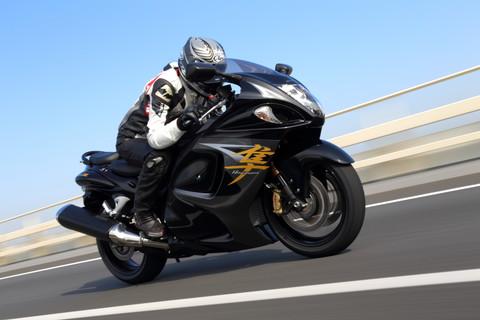 大型バイク良いですよね!国産大型おすすめバイクをご紹介!のサムネイル画像