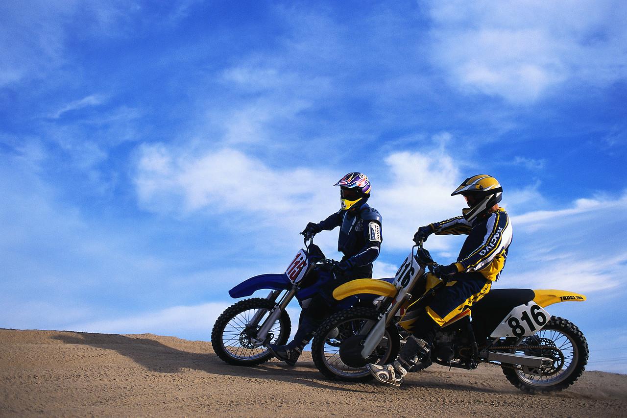 バイクの自賠責保険、法律で加入することが義務付けられていますのサムネイル画像