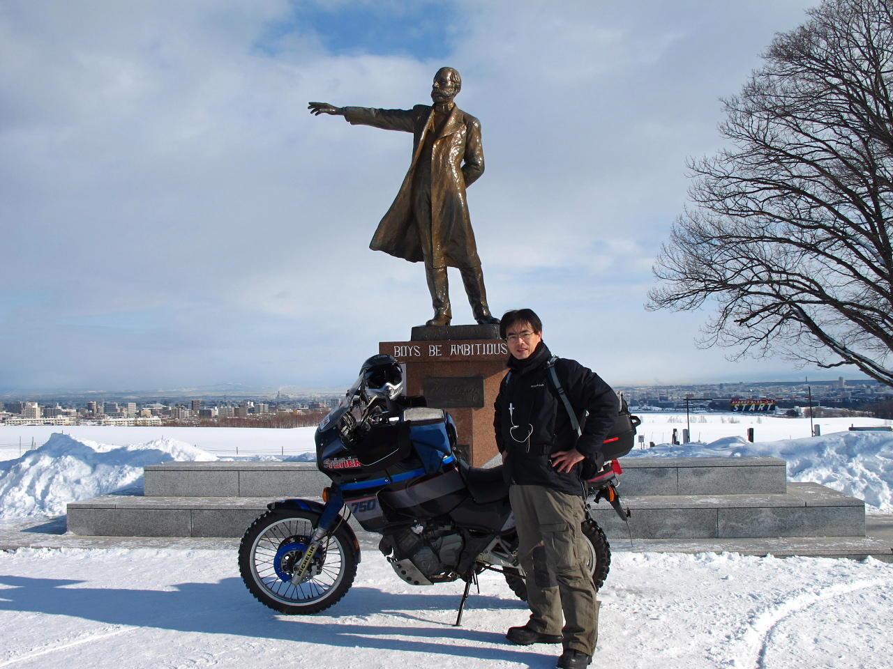 冬のバイクライフの強い味方!バイク用防寒ジャケット!まとめのサムネイル画像