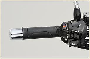 ホンダのグリップヒーターの性能やインプレッションをまとめました!のサムネイル画像