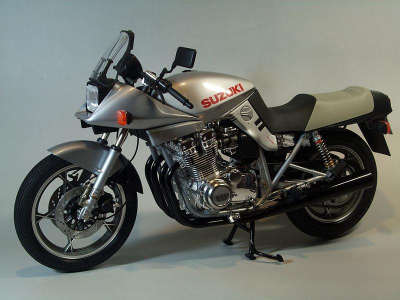 バイク好きの往年の皆様。懐かしい旧車をまとめてみました!のサムネイル画像