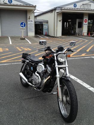 意外と簡単!?バイクの車検は「ユーザー車検」で挑戦しては?のサムネイル画像