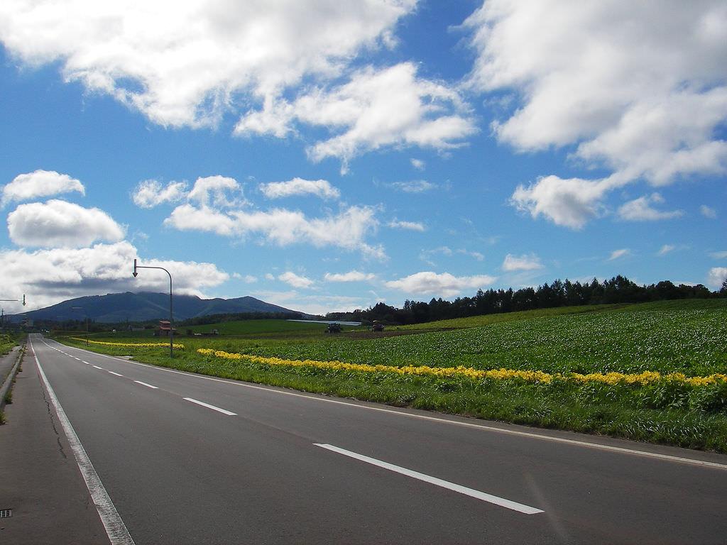 バイクで出掛けよう!!関西でおすすめのツーリングスポット!のサムネイル画像