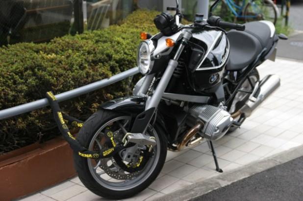 バイクの盗難対策はしていますか?愛車を守る為の盗難対策を大紹介!のサムネイル画像
