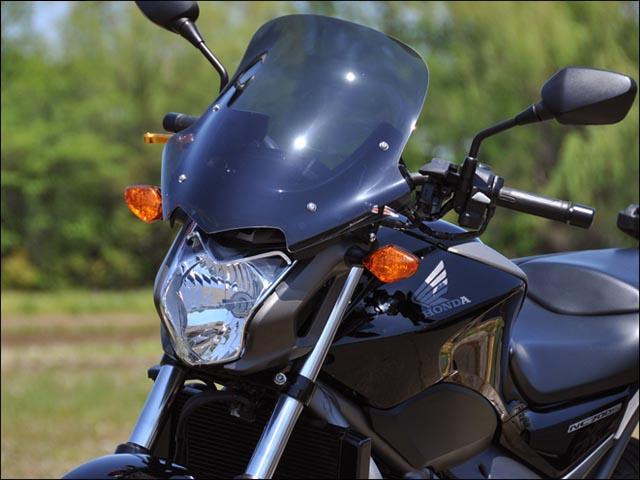 ロングドライブを快適にするバイク用シールドのいろいろをご紹介!のサムネイル画像