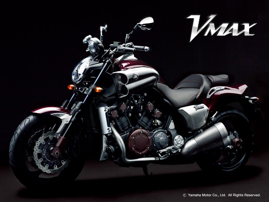 性能の良さは抜群!唯一無二のスタイル、ヤマハのVMAXをチェック!のサムネイル画像