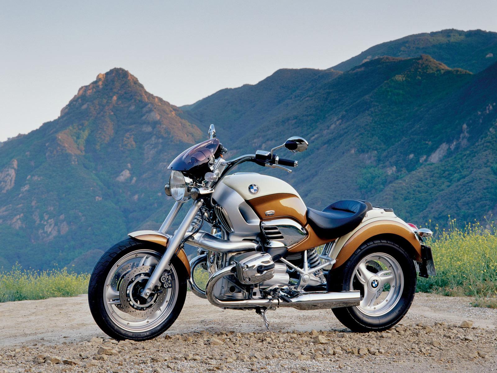 環境、安全に対して高い信頼性を誇る!BMW R1200Cを徹底調査!のサムネイル画像