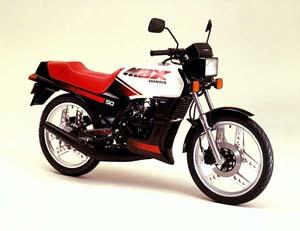 斬新なスタイル!ホンダ MBX50を中古で購入するための基礎知識!のサムネイル画像