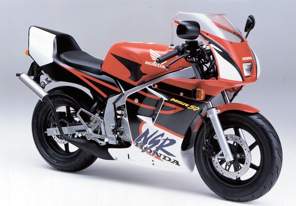 NSR50を中古購入される方必見!中古NSR50購入基礎知識まとめ!のサムネイル画像