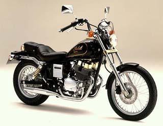 オシャレでアメリカンな感じの人気のバイク!ホンダのレブルをCHECKのサムネイル画像