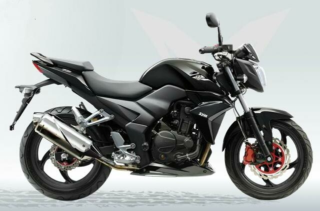 カッコよく速くて人気があるバイク!SYMのT2 250をCHECK!のサムネイル画像