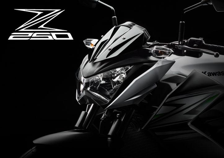 Kawasaki Z250の評価は?!インプレッションから見るまとめ。のサムネイル画像