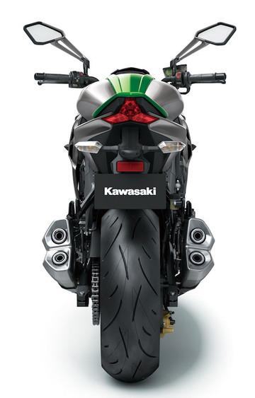 Kawasaki Z1000の評価は?!インプレッションから見るまとめ。のサムネイル画像