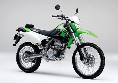 インプレから見る、オフロードバイク カワサキ KLX250のまとめのサムネイル画像
