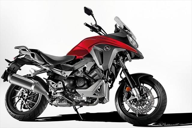 インプレから見る、アドベンチャーバイク HONDA VFR800Xのまとめのサムネイル画像