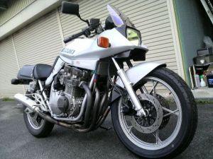 湘南爆走族・荒くれナイトに見る旧車バイクのご紹介とその人気の画像