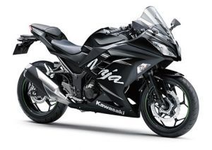男なら選んで欲しい!男カワサキのニンジャというバイクを。の画像