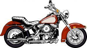 バイクの保管にも神経を使おう!バイク保管方法あれこれ!!の画像
