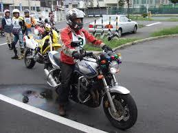 意外と知られていない!?バイク教習ってどんなことをするの?のサムネイル画像