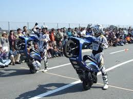 今年はどこ行く?バイクイベントに合わせてツーリングを楽しもう!のサムネイル画像