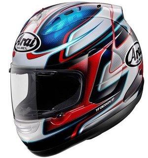バイク乗り必見!人気の売り筋フルフェイスヘルメットをご紹介!のサムネイル画像