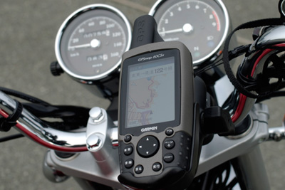 バイク用ナビのおすすめ商品をご紹介!価格や口コミ情報もチェック!のサムネイル画像
