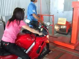 バイクのユーザー車検ってどんな感じ?どうやって受けるの?のサムネイル画像