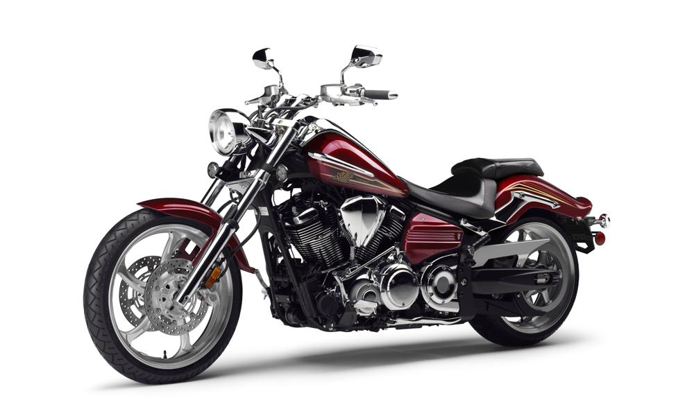海外向けのスタイルで新たな魅力を発見!ヤマハの逆輸入バイク!のサムネイル画像