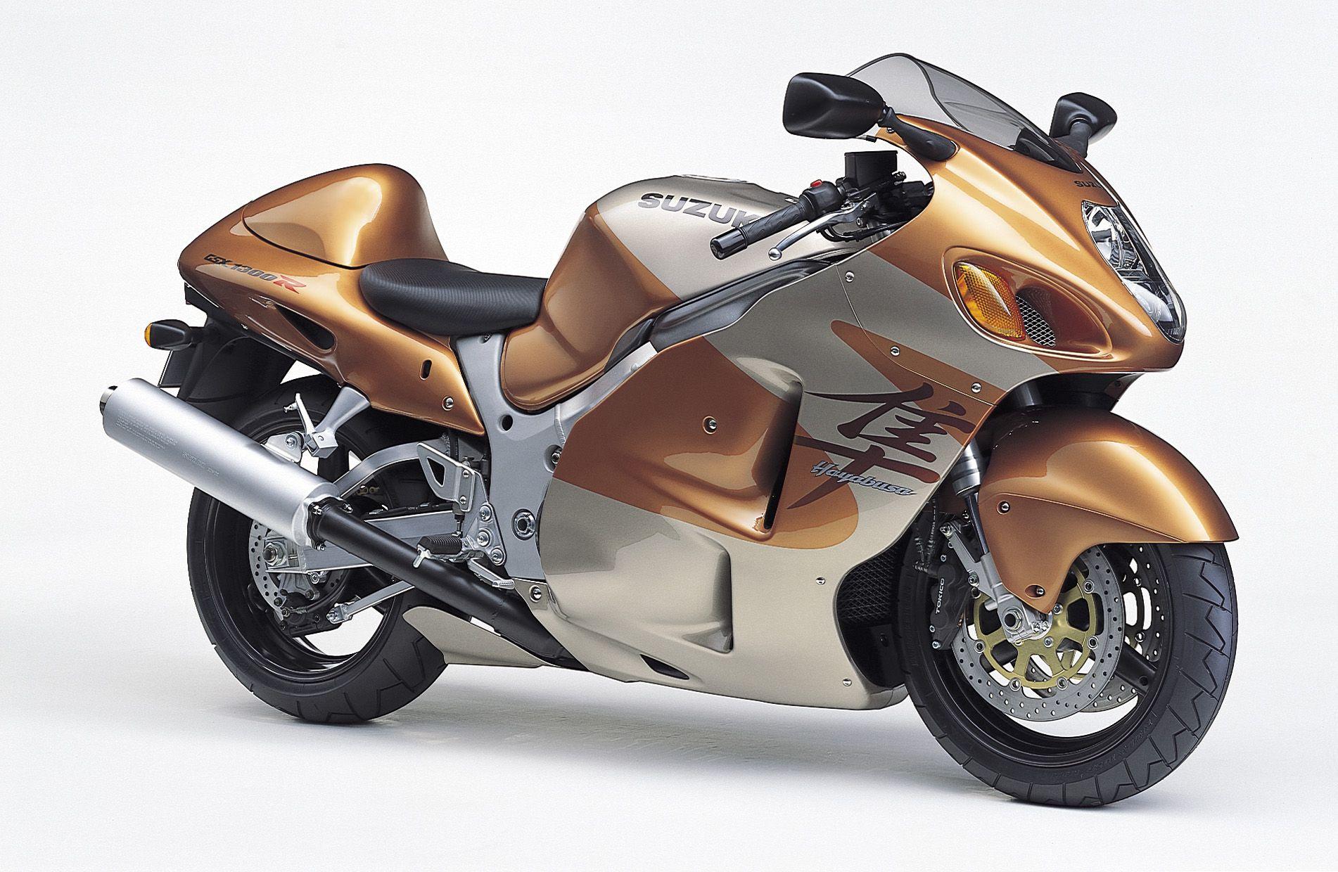 世界で一番速いバイクは?世界最速バイクを調べてみました!のサムネイル画像