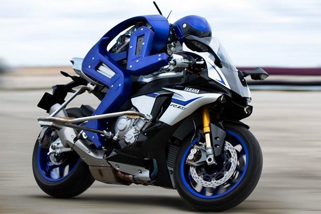 未来のバイクがいっぱい!東京モーターショーのバイク特集!のサムネイル画像