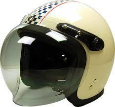バイクのジェットヘルメット人気ランキングをまとめました!のサムネイル画像