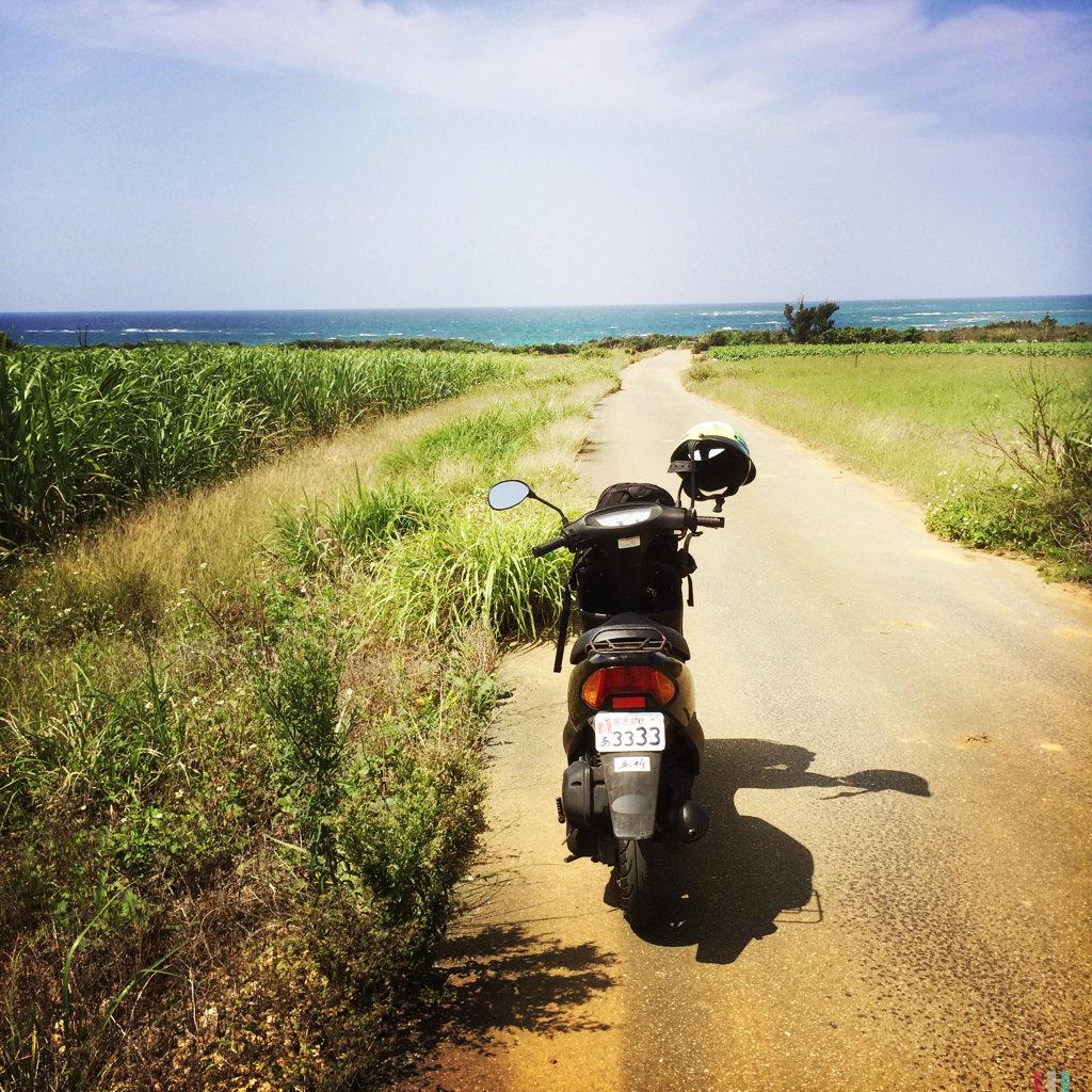 天気の良い日にバイクに乗りたい!普通免許で乗れる原付7選のサムネイル画像