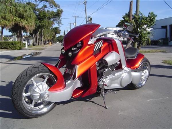 バイクは性能ですか?いや、おしゃれなバイクもいいですよね!のサムネイル画像