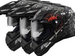 オフロードヘルメットのおすすめは?その人気と選ばれる理由に納得。のサムネイル画像